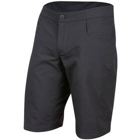 PEARL iZUMi Canyon Shorts Hombre, negro